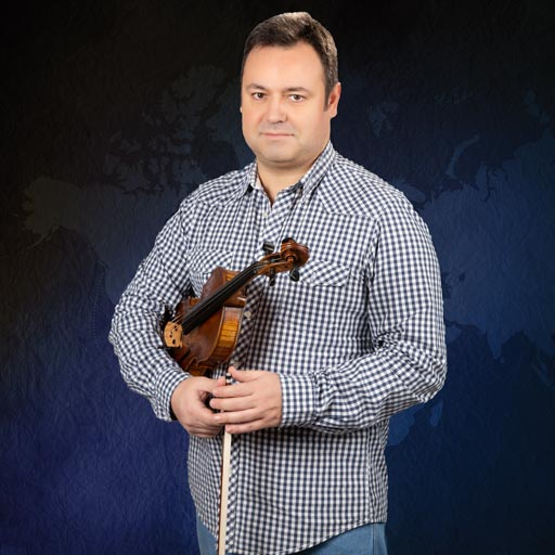 Manuel Briega